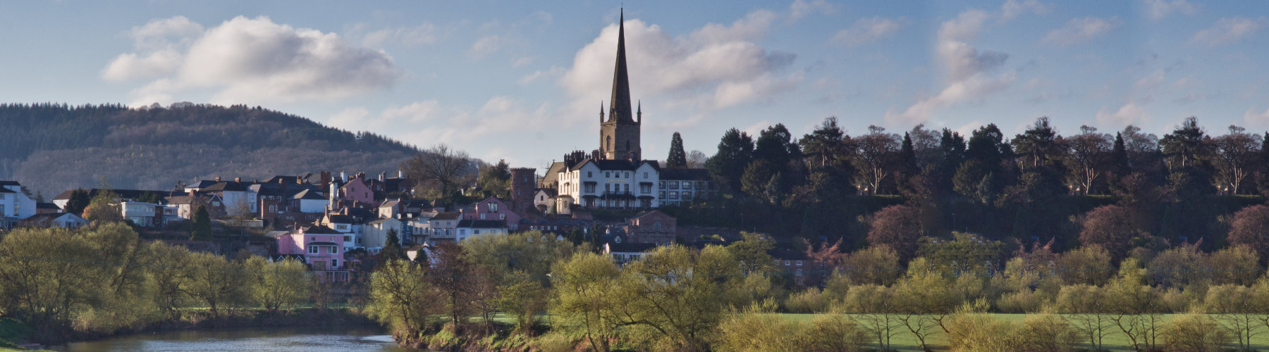 Further Afield - Wye Valley Holidays